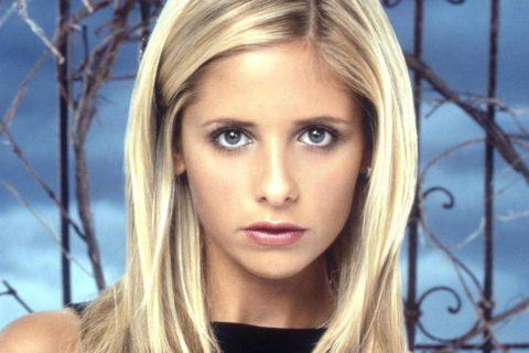10 прелестных актрис из культовых сериалов 90-х