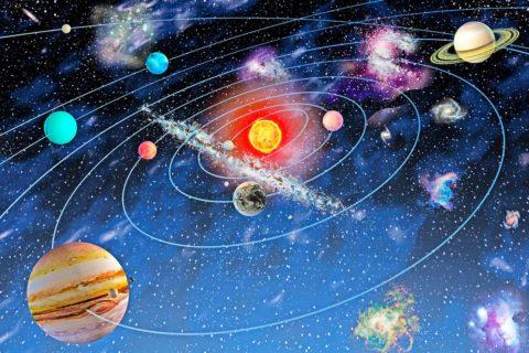 10 научных доказательств существования внеземной жизни