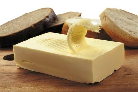 10 верных способов определить настоящее сливочное масло