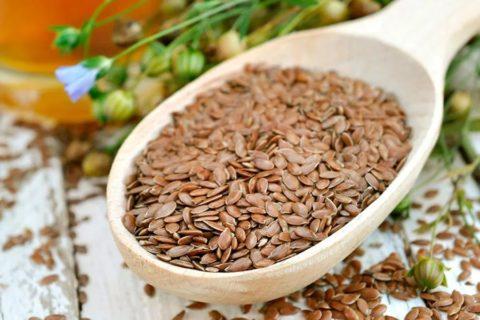 10 причин есть семена льна каждый день