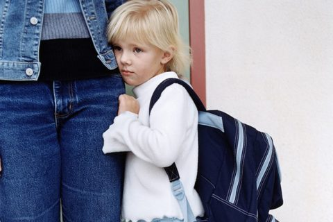 10 причин, почему ребенок не хочет в школу