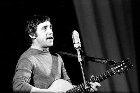 10 самых известных бардов СССР, песни которых слушают до сих пор