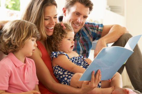 10 главных принципов воспитания детей от Найджела Латты