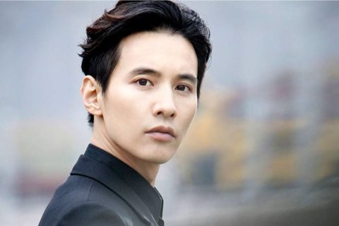 10 самых красивых актеров Кореи