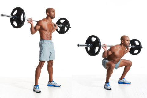 10 самых важных упражнений для мужчин