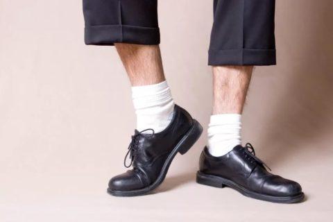 10 самых распространенных ошибок в гардеробе мужчин