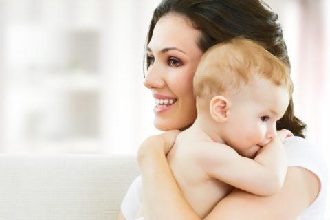 Топ 10 отличий между российскими и зарубежными мамами (по версии американской писательницы Тани Майер)