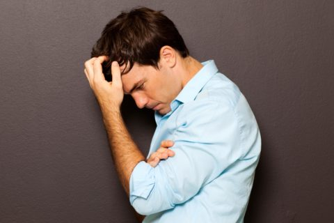 10 видов психологической защиты, которые важно вовремя осознать