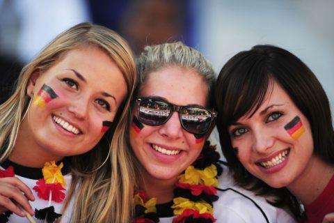 10 интересных фактов о немцах, подмеченных нашими соотечественниками