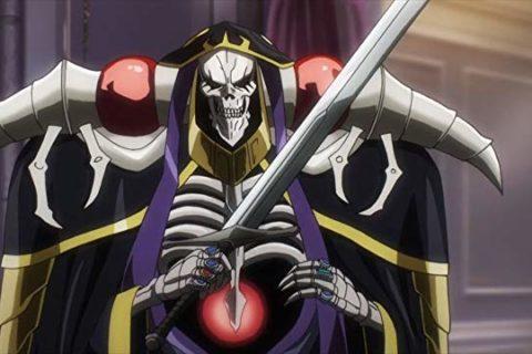 10 аниме, похожих на «Повелитель» (Overlord)