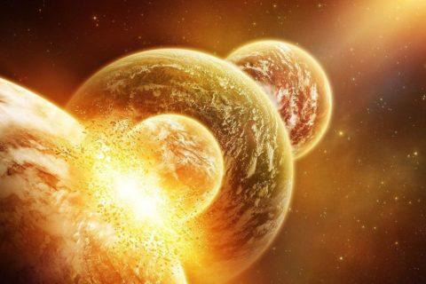 10 опасных катаклизмов, которые могут произойти в Солнечной системе