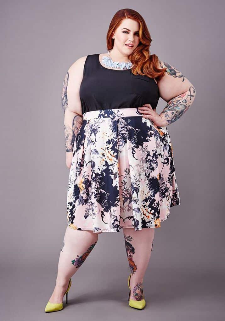 фото девушки толстухи - 7