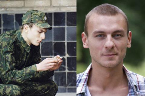 10 актеров сериала «Солдаты»: тогда и сейчас