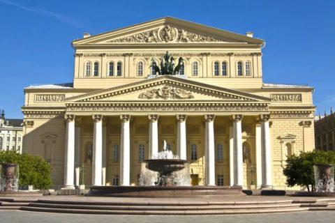 10 самых известных театров России, которые вы просто обязаны посетить