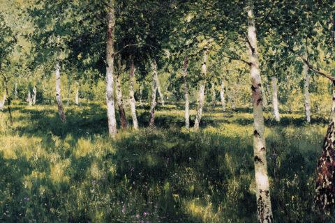 10 самых знаменитых картин Левитана