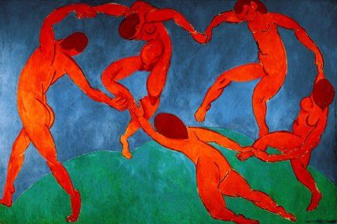 10 самых известных картин Эрмитажа