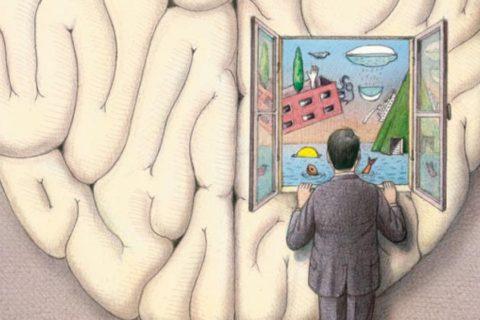 10 трюков, которыми мозг сбивает нас с толку каждый день