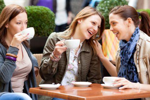 10 ошибок, которые мешают стать приятным собеседником