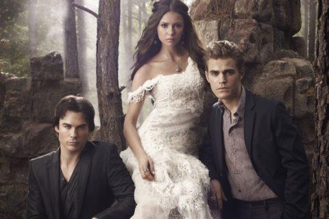 10 сериалов, похожих на «Дневники вампира»