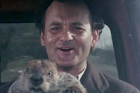 10 фильмов, похожих на «День сурка»