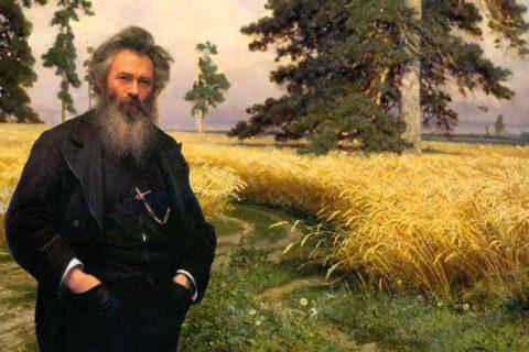 10 самых знаменитых картин Ивана Шишкина