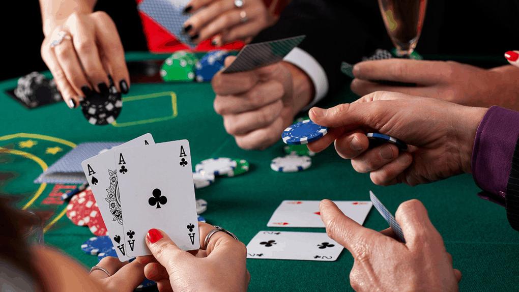 Игры в карты самые популярные
