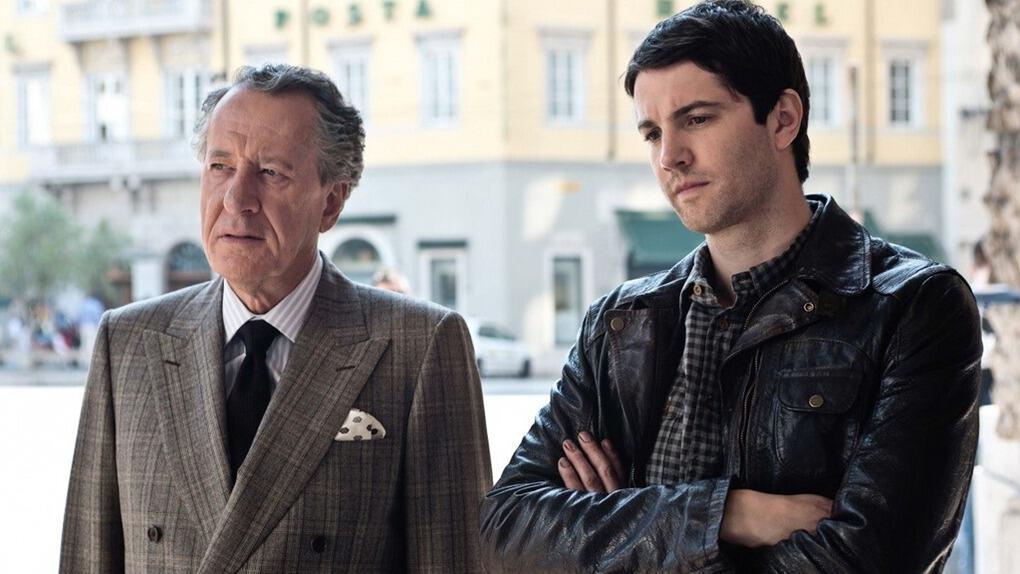 """Фильмы, похожие на """"Лучшее предложение"""": список захватывающих детективов про хитрых аферистов"""