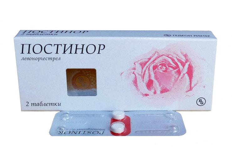 Противозачаточные таблетки малогормональные
