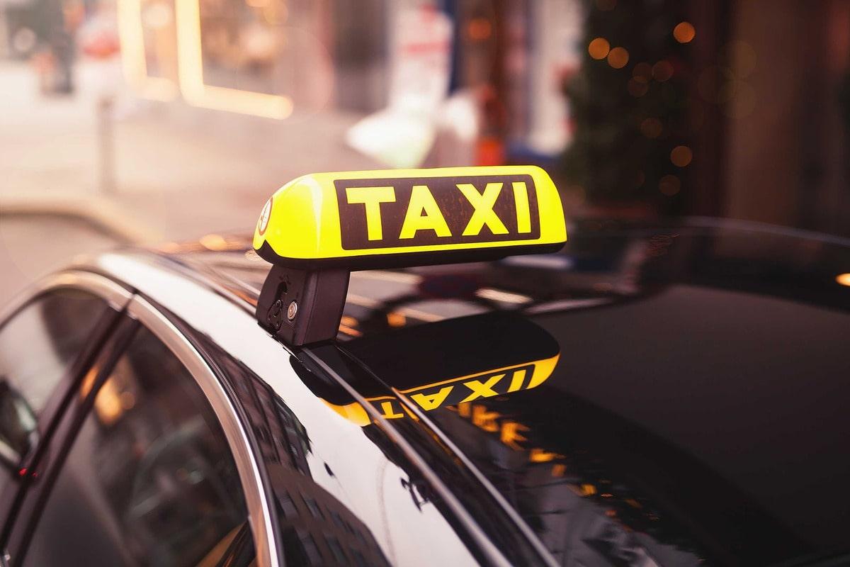 Удобное недорогое такси