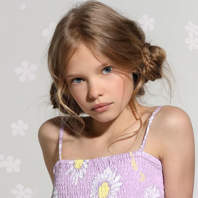 Фото детей 10 лет девочек