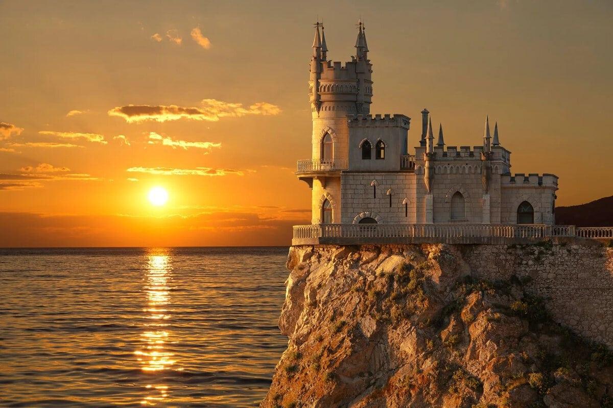 Расходы на Крым призвали уменьшить