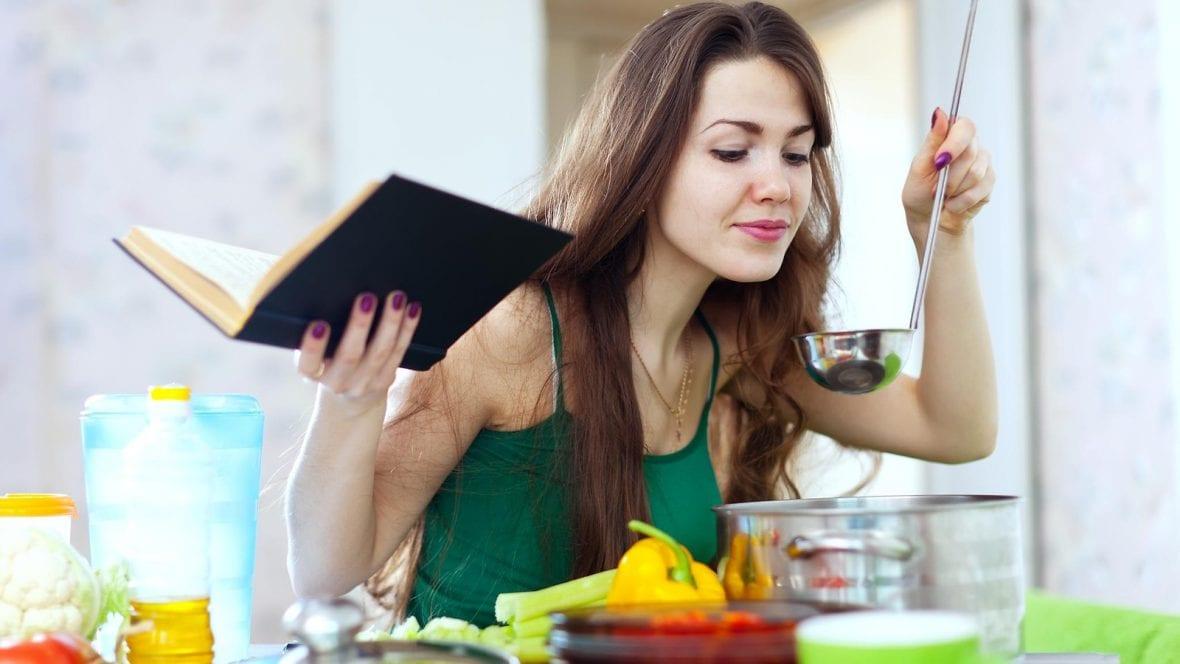 Топ-10 лучших кулинарных книг от опытных поваров