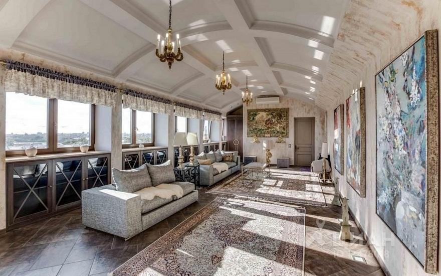 самая дорогая квартира в санкт петербурге фото назначен управленец
