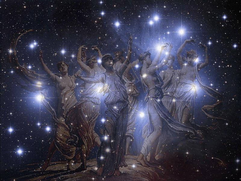 сутки картинки семи созвездий этой территории