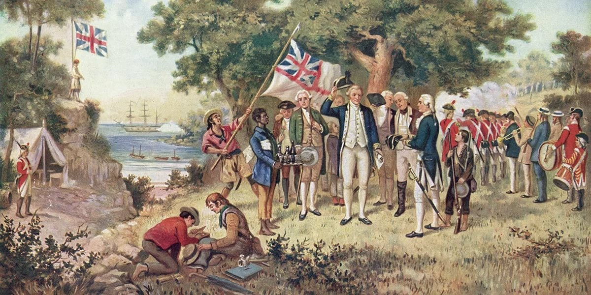 Colonial america dating