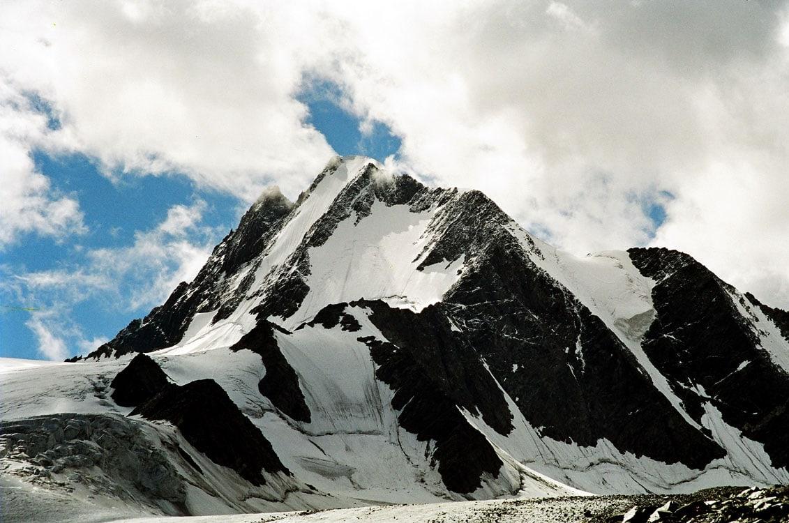 Самые высокие горы россии алтай кавказ урал