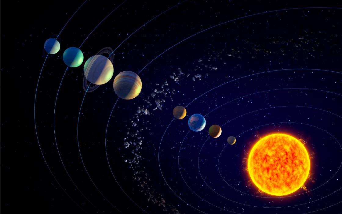 сама солнечная система смотреть картинки вами отображены