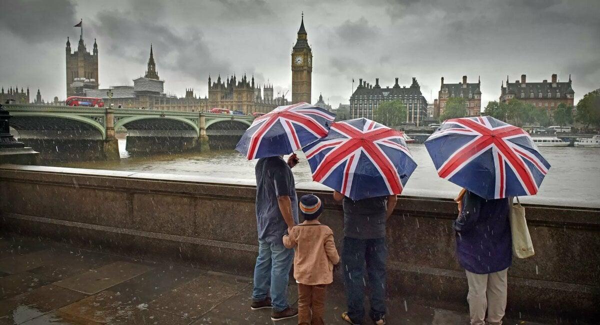 всегда картинки про британскую погоду запросу нива ходовая