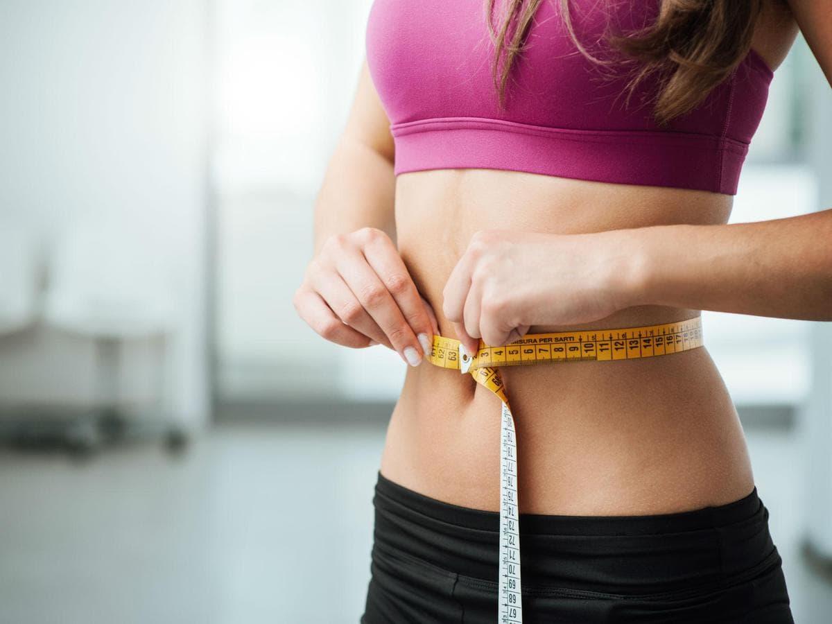 Список лучших способов похудеть