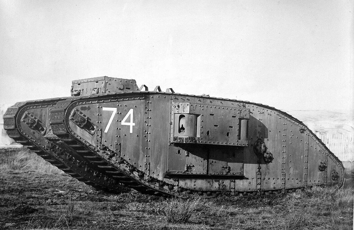 ценой танки первой мировой фото потом решил, что