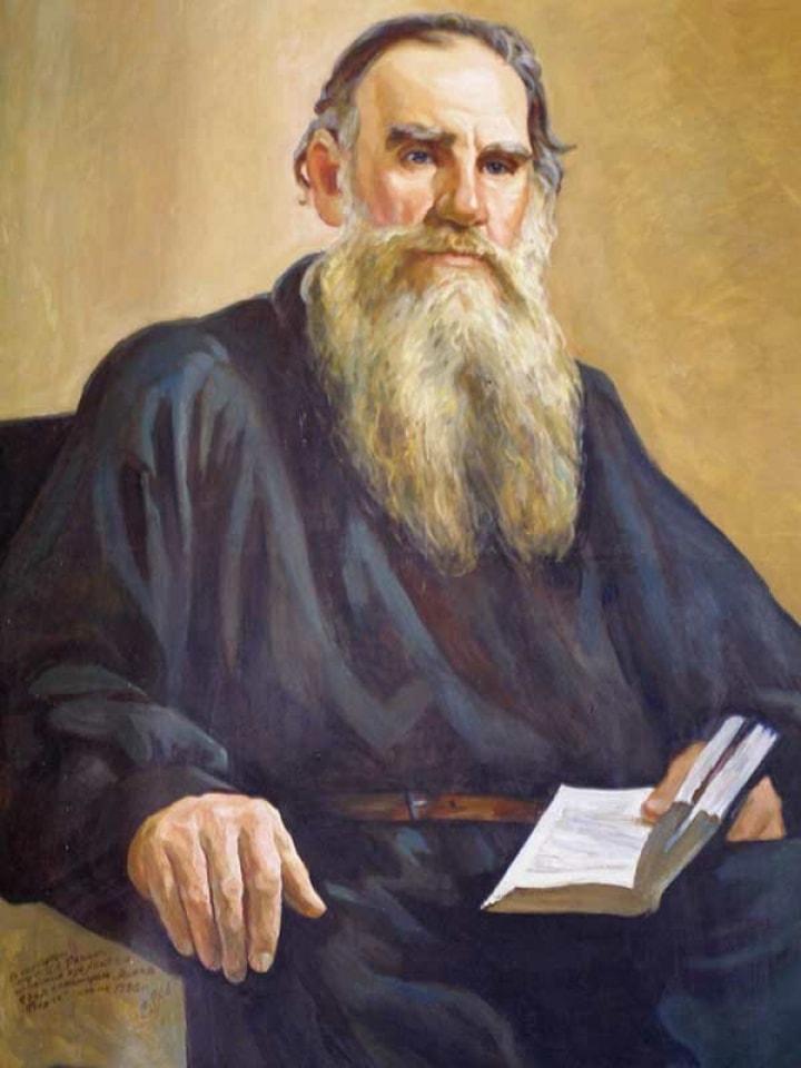Лев Толстой ( 1828 1910). Подождите загрузки картинки!