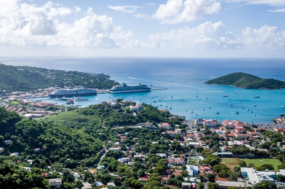 Virgin islands class action