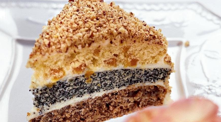 друзьях забывай, торт мечта хозяйки рецепт с фото пошагово выполнение