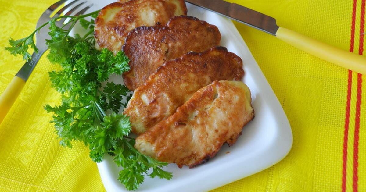 Простые рецепты горбуши в кляре
